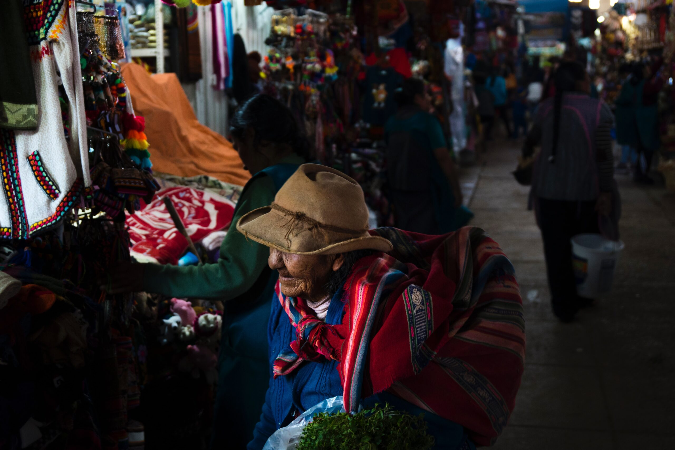 Boca Del Río's Open-Air Market Sustains Tradition And Anchors The Community
