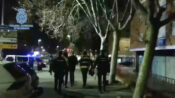 VIDEO: Protests Break Out In Madrid After Controversial Arrest Of Spanish Rapper