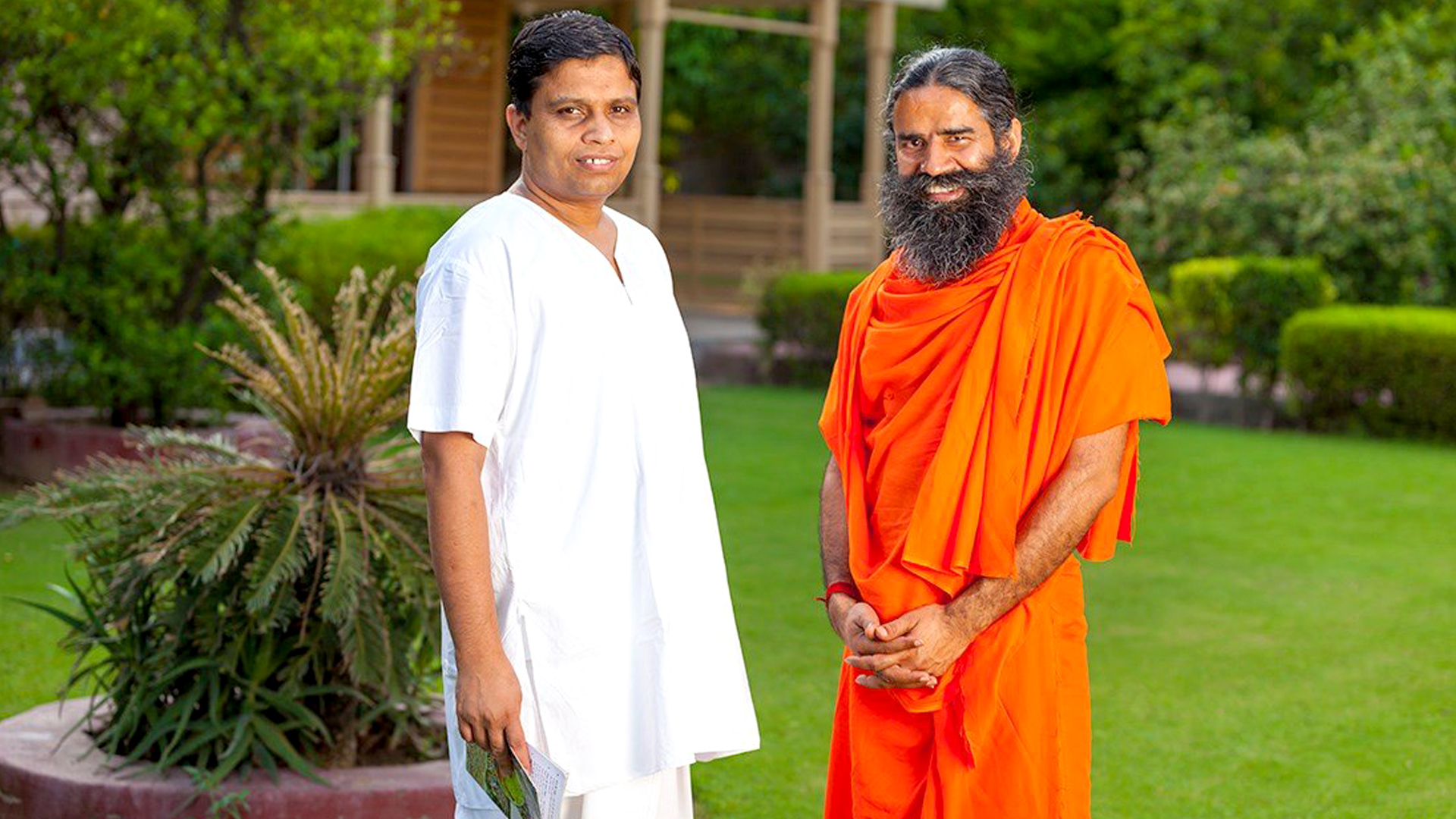 Indian Yoga Magnate Comes Back With 'Evidence' Of Covid-19 'Drug' - Zenger News