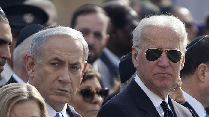 Frayed Ties: Biden's 40-Year 'Personal Connection' With Netanyahu Under Strain