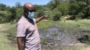 Mapping Groundwater Recharge Key To Water Security In Africa