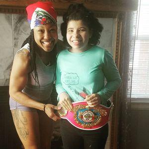 Melissa St. Vil Won't Stop Fighting For Her Friend Kaylene