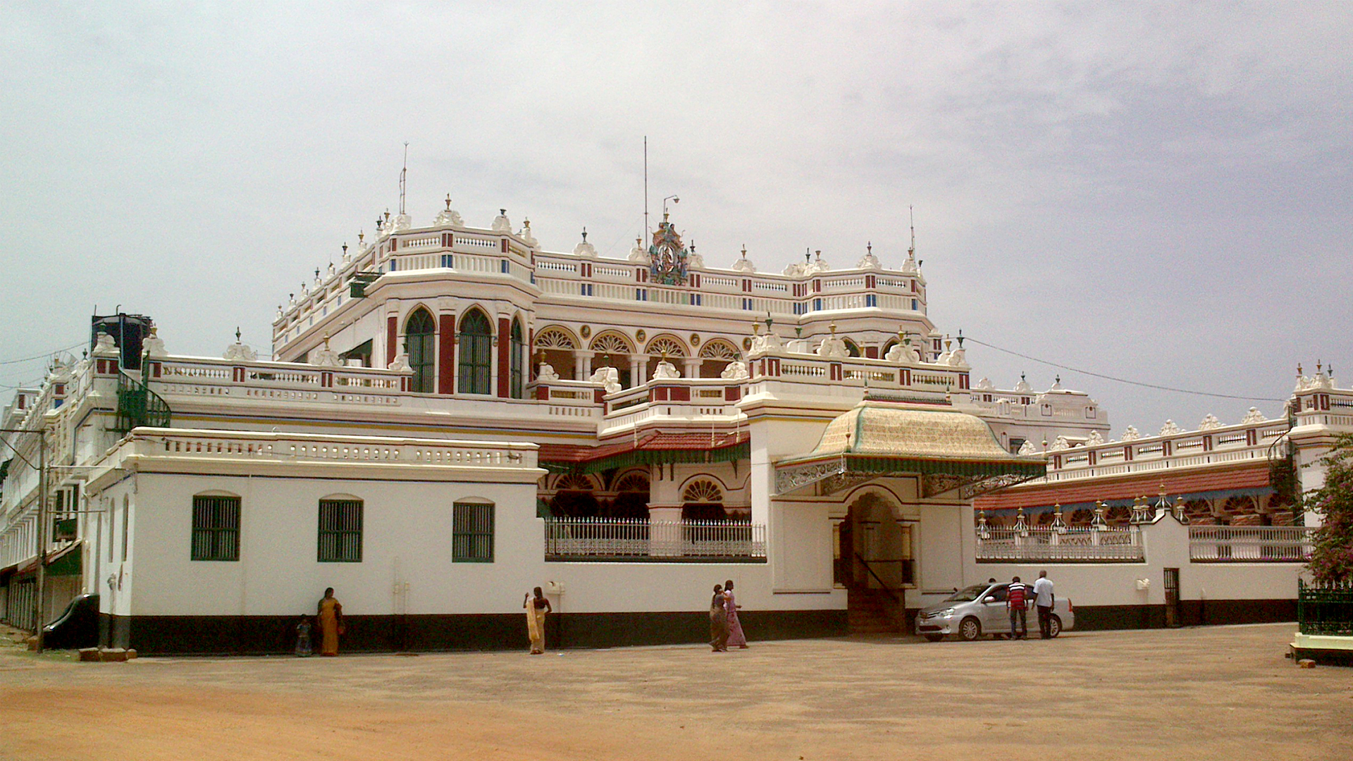 Chettinad: Old Palaces, Spicy Food, And Off The Tourist Radar