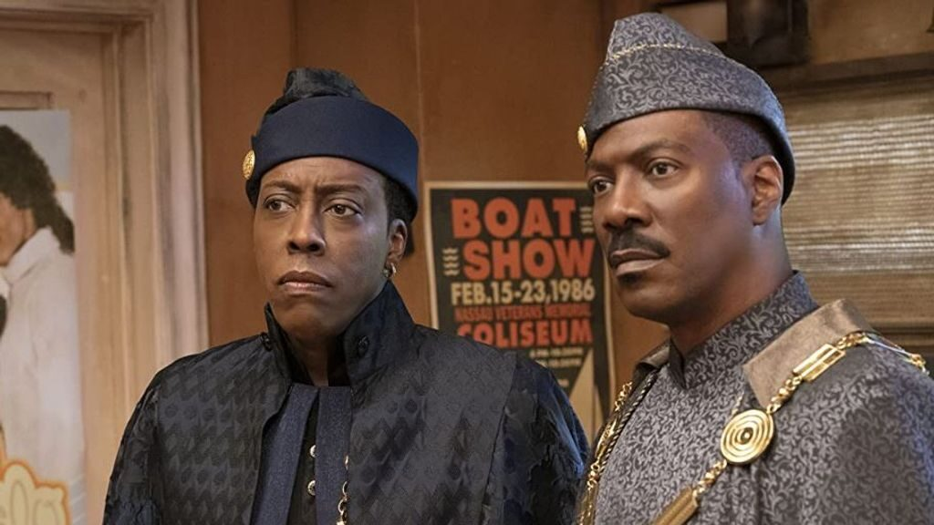 'Coming 2 America' Review: The Sequel Nobody Wanted, With Good Reason