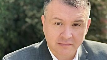A Hollywood Story: Joel Gonzales' Cinematic Rise From South Central LA To The Executive Suite