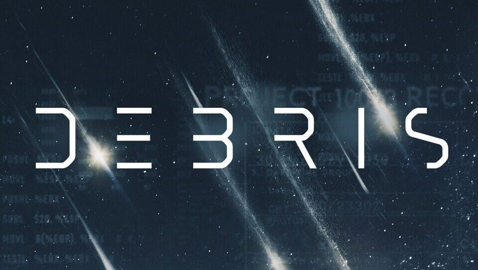 Rebecca RodriguezLands NBC's 'Debris'