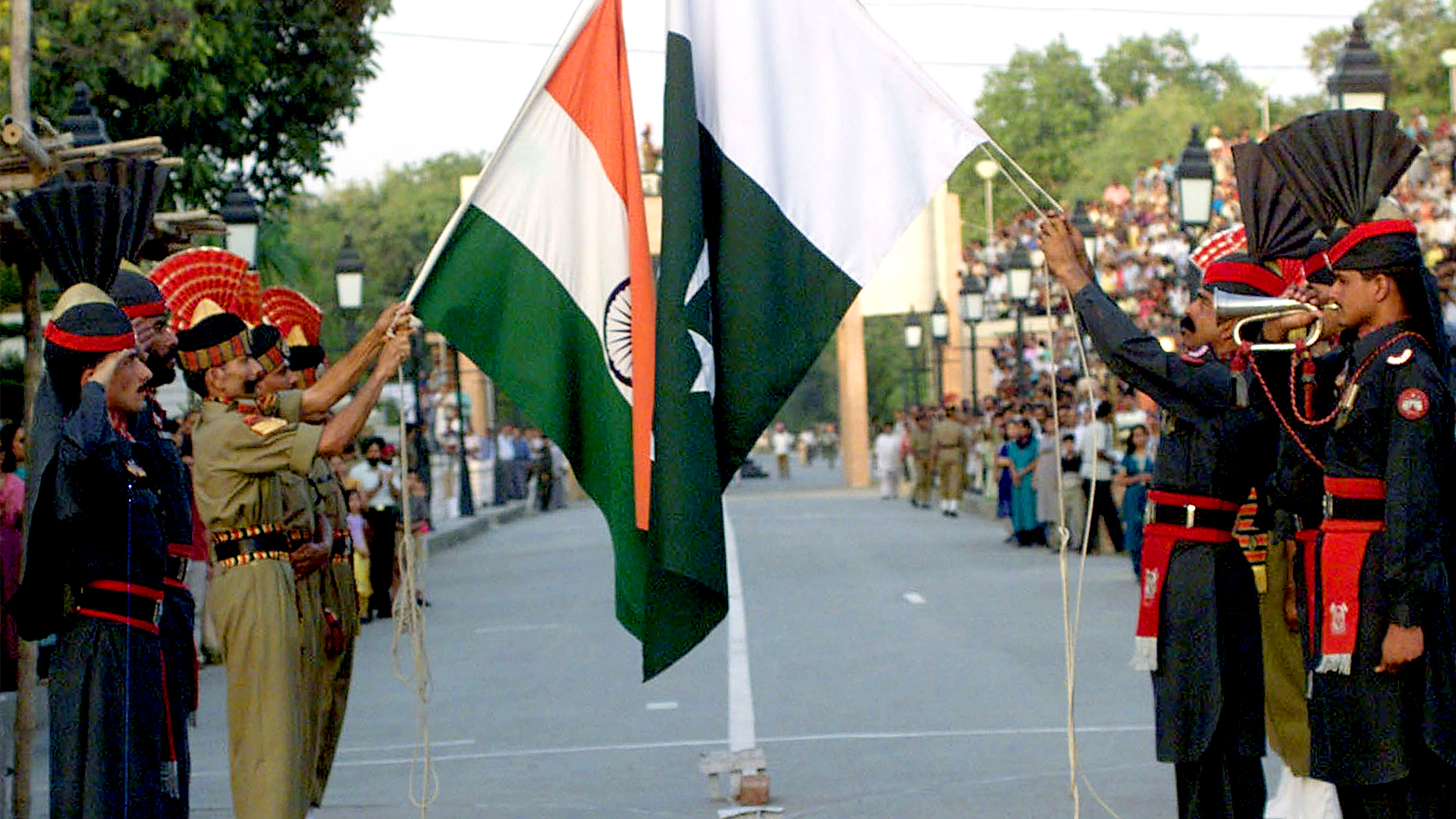 India, Pakistan Agree To A Ceasefire But Broader Talks Elusive