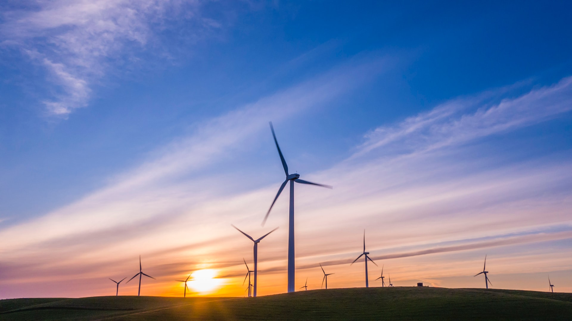 Corporate Purchasing Helps Push Renewable Energy To Banner Year