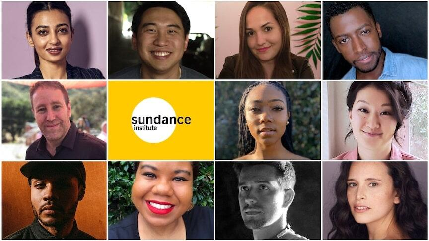 Action! Pair Of Latinos Among Those Selected For Sundance Screenwriters Program