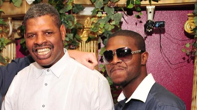 Boxing Legends: Cory Spinks Remembers His Father, 'Neon' Leon Spinks
