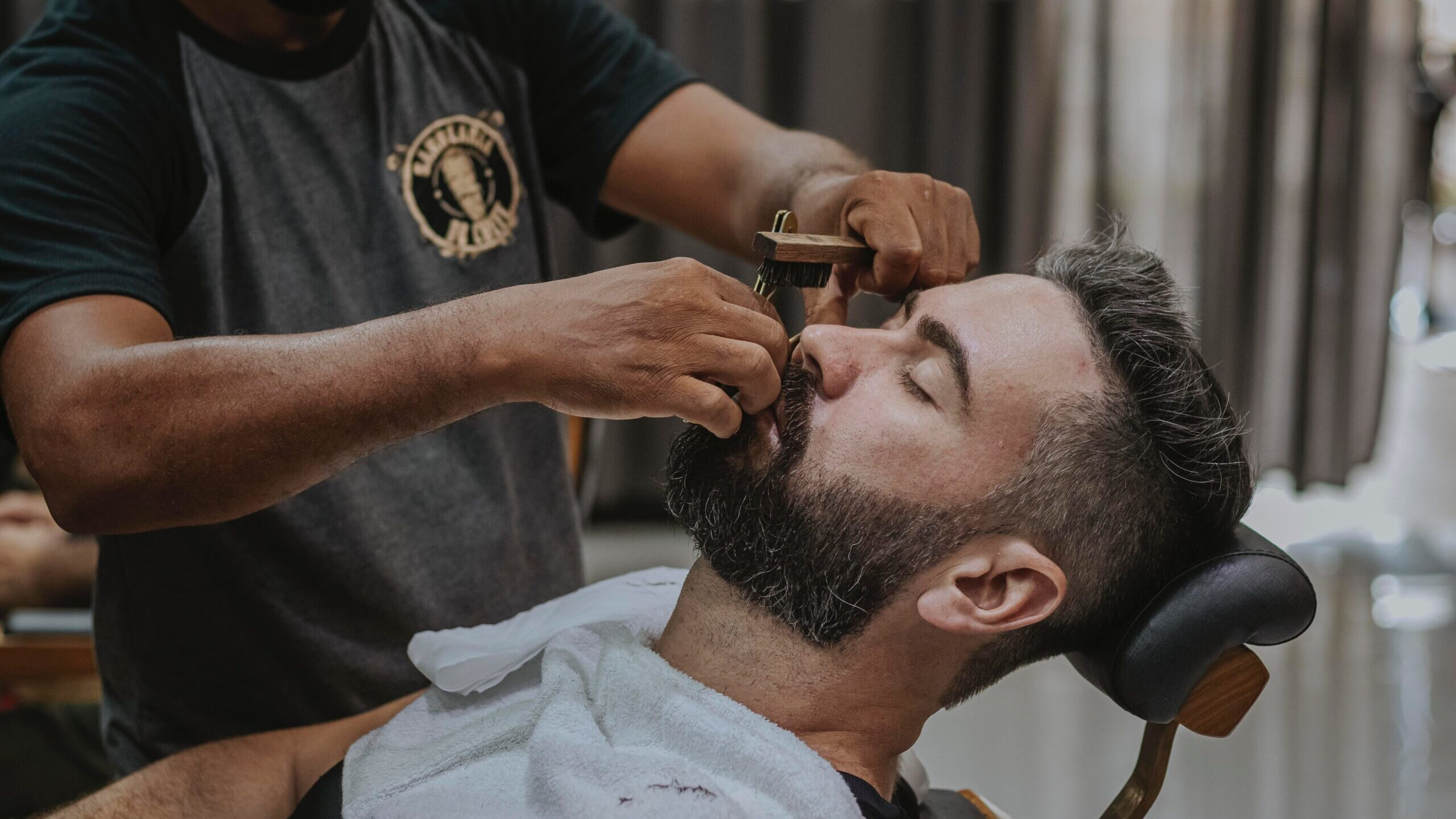 Haircuts On Demand: The Life Of Barbers During The Pandemic