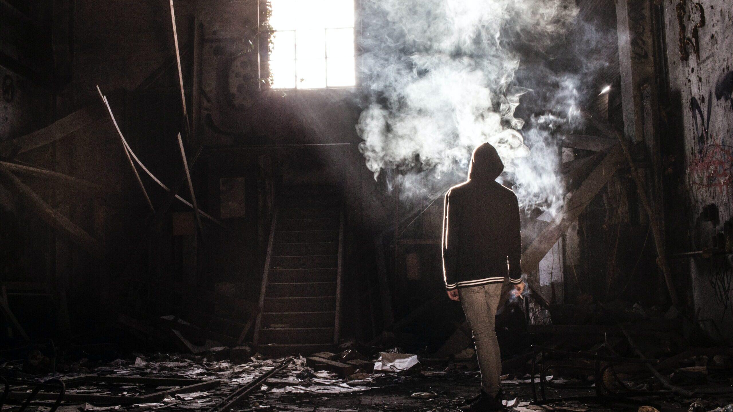 Urban Explorers Uncover City Secrets, Paranormal Events