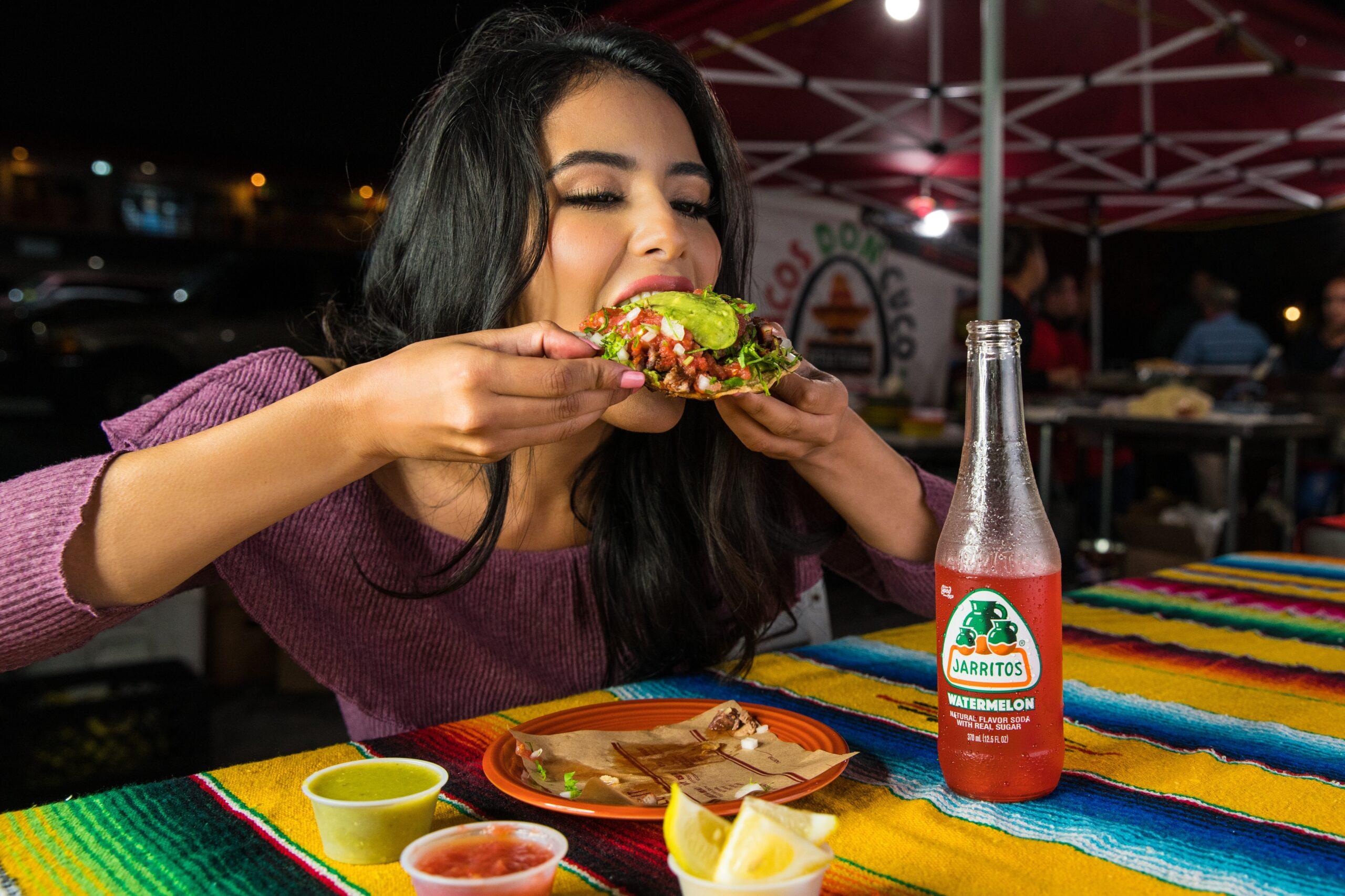 Snack Pack: Fresh Mexican 'Antojitos' Are Taste Sensations