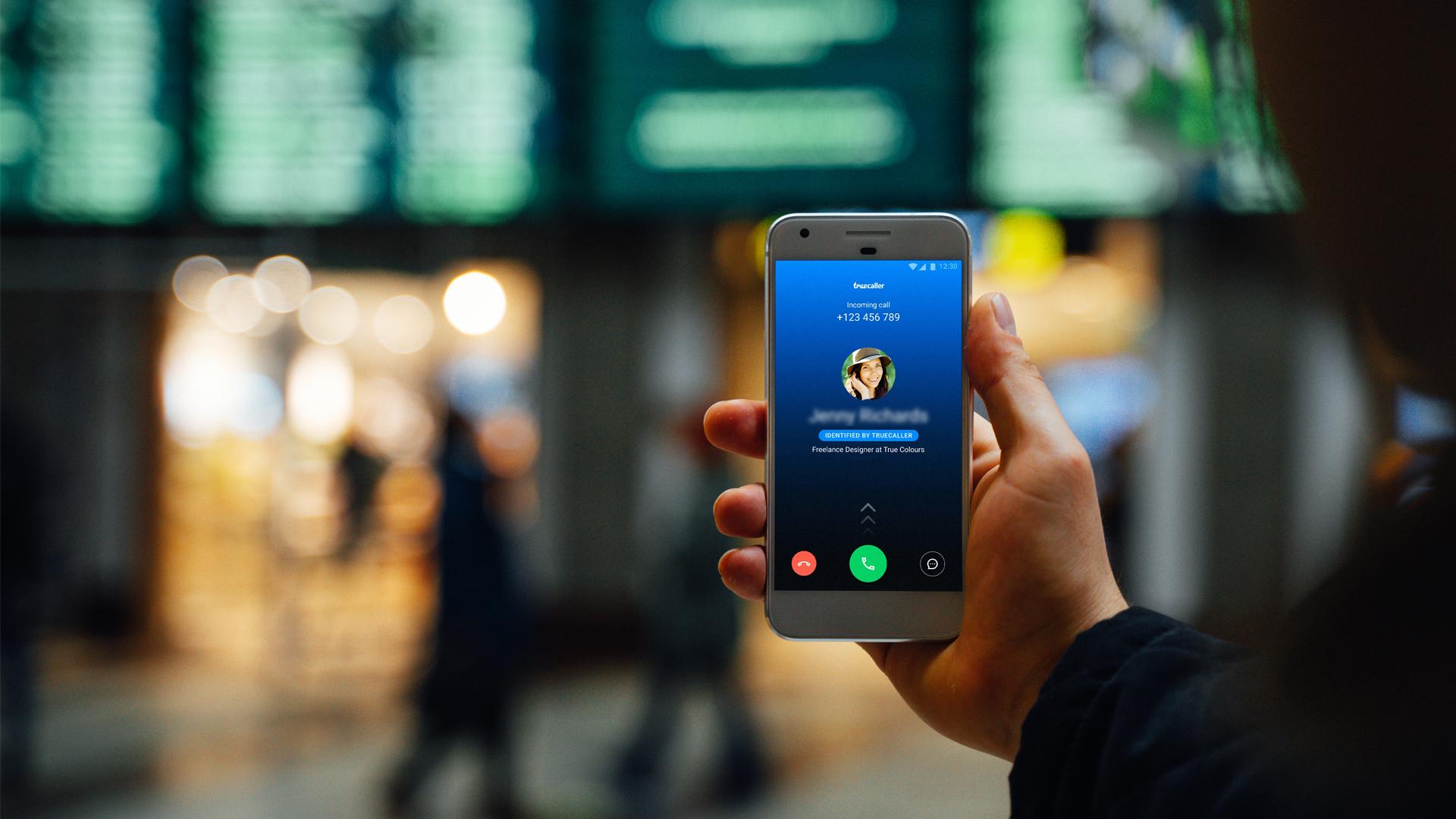 Caller ID App Truecaller Shuts Down UPI Services In India