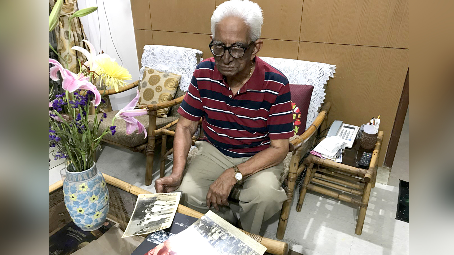 Bangladesh Memories: Indian Journalist Remembers His Time In A Pakistani Jail