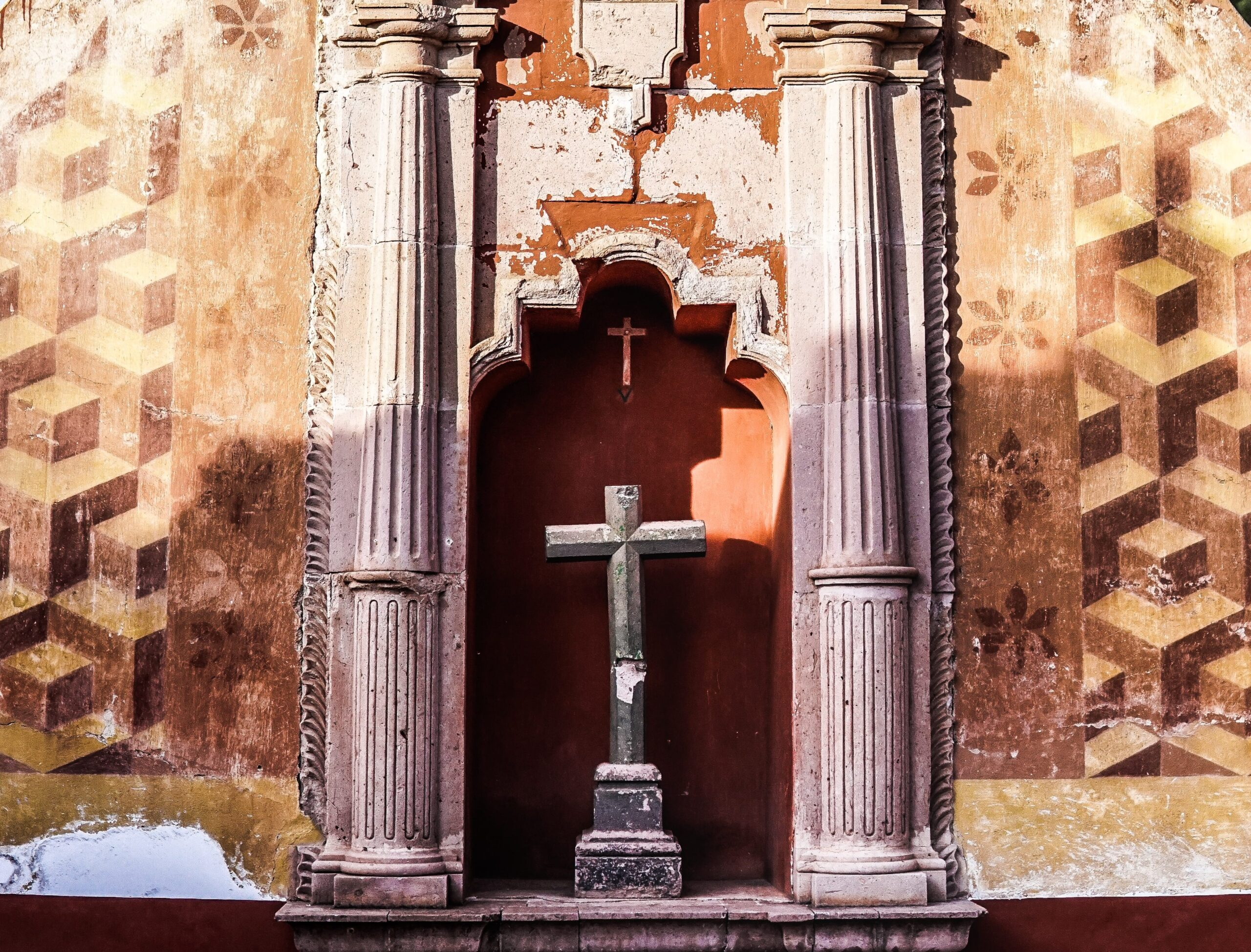 The Morisma Of Guadalupe: A Ritual Confrontation Between Moors And Christians