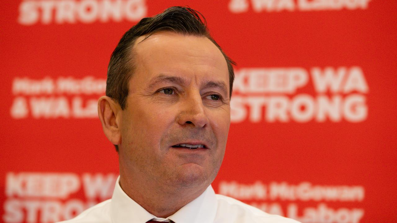 Labor Tightens Grip In The Latest Western Australia Count