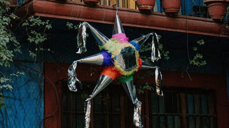 No hay fiesta infantil sin piñata
