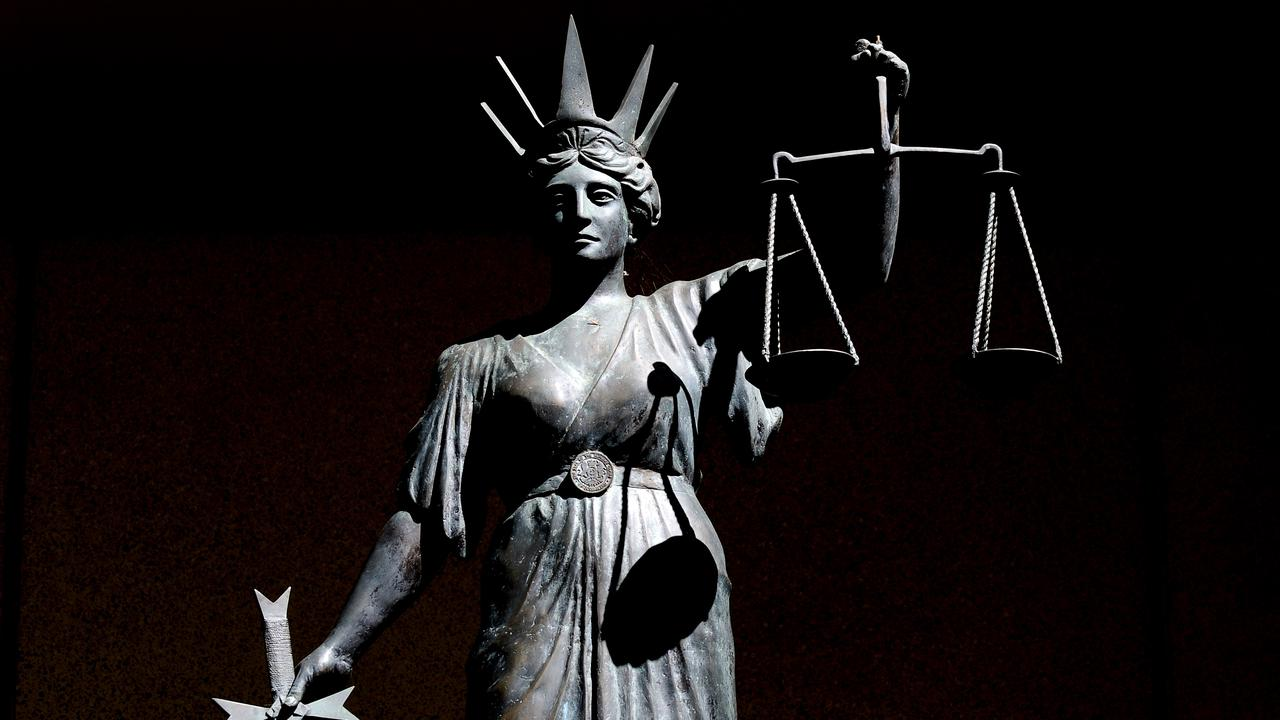 Murder-accused Queensland Mother Faces Court