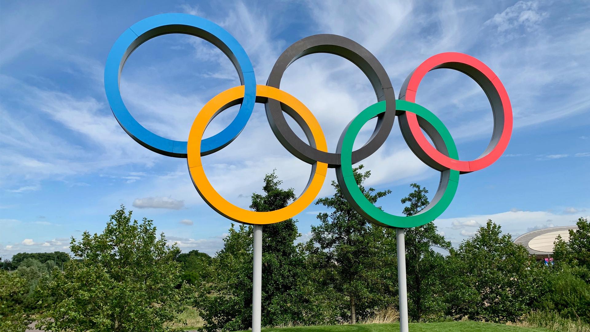 India's National Capital Wants To Bid For 2048 Olympics