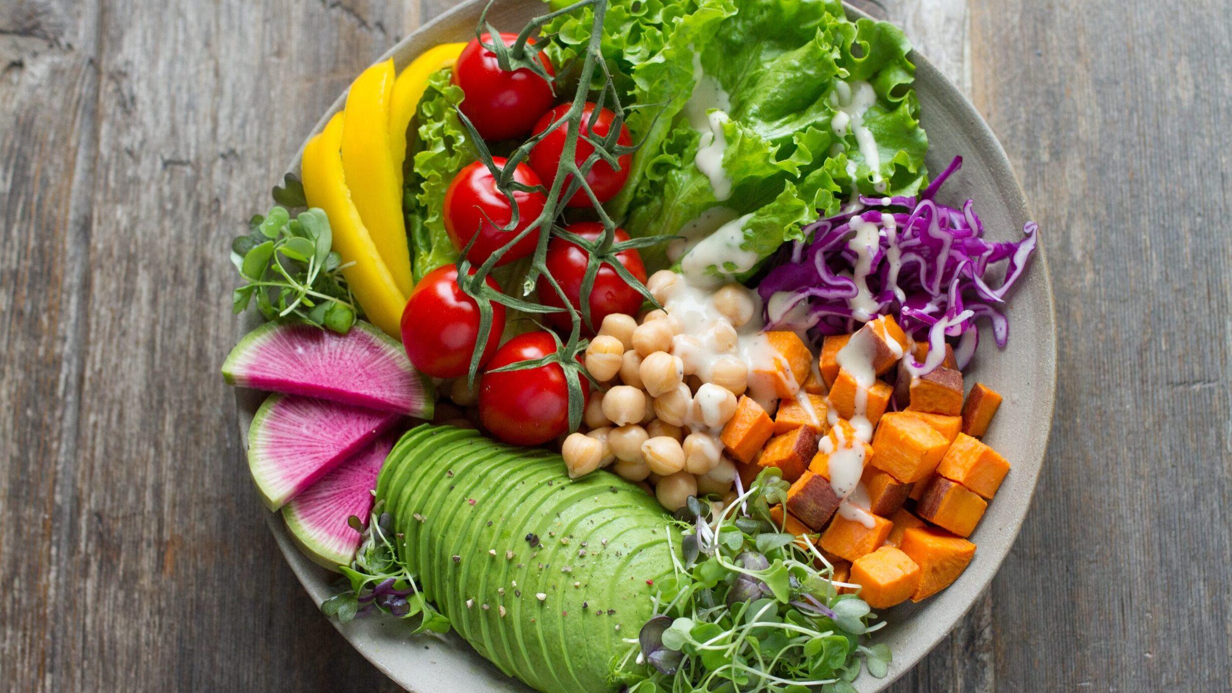 Salud, conciencia y sabor: veganos mexicanos