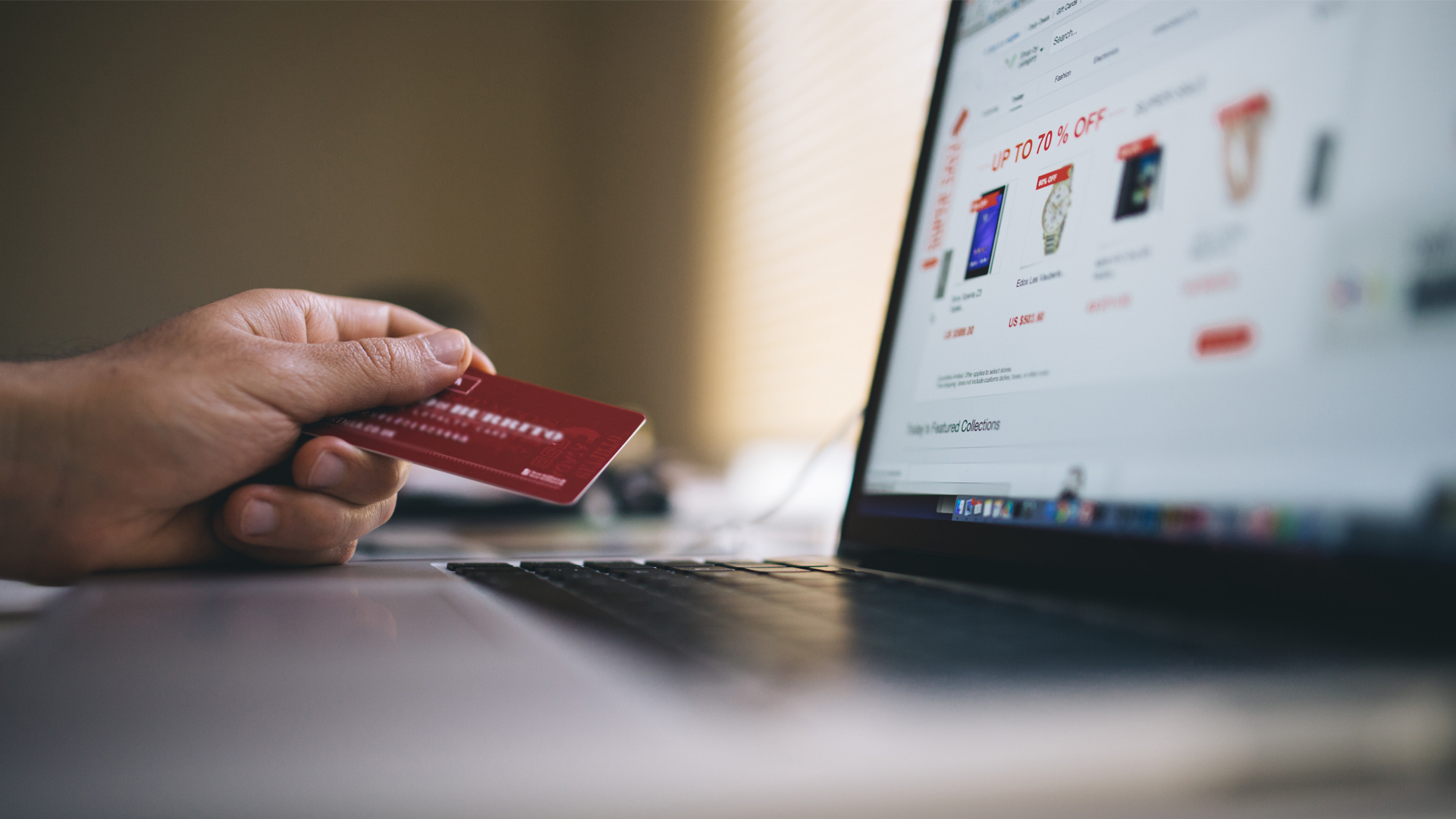India's Draft E-commerce Policy Calls For Seller Parity And Discount Transparency