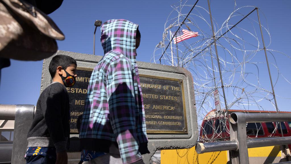 Child Migrant Surge: Biden Administration Moves To Respond