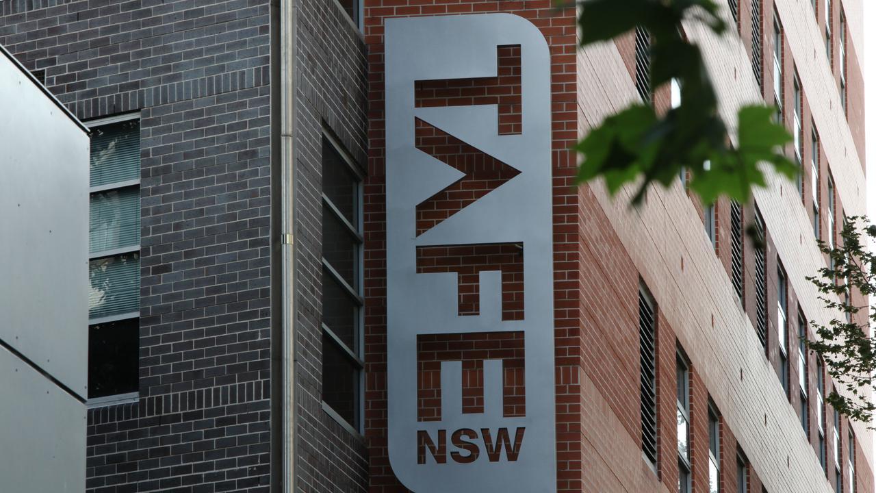 New South Wales Govt Announces University-TAFE Blend Body