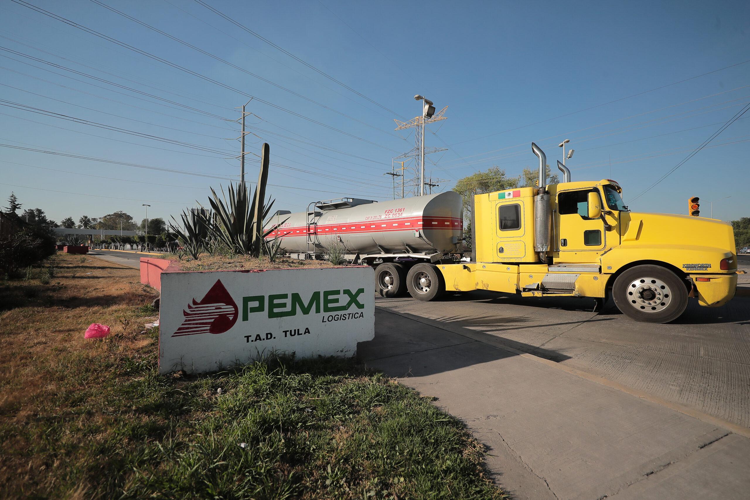 Blackout: Mexico's Uncertain Energy Future