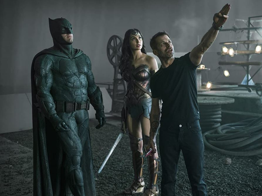 Popcorn With Zenger: Zack Snyder's 'Justice League' Is Worth The Wait