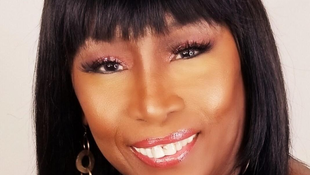 Kiki Shepard Showed The World That Black Is Beautiful
