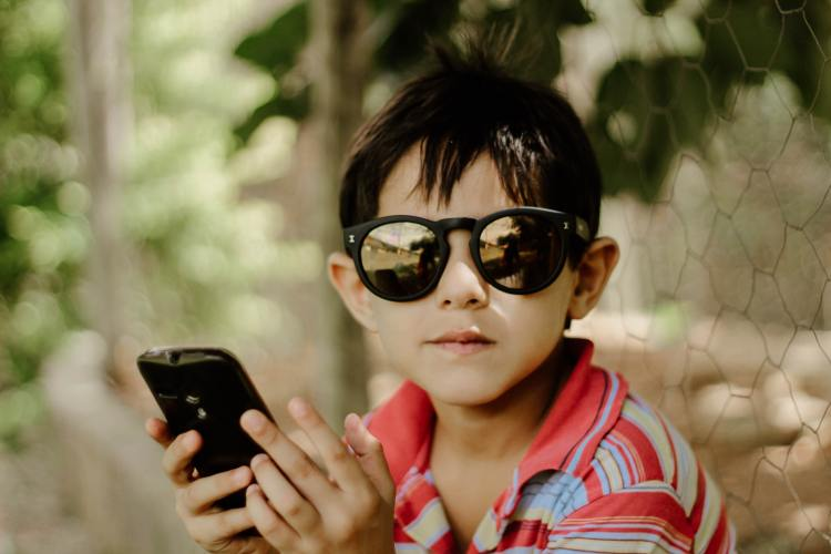 Cyber-Sitting: Parents Must Monitor Their Children's Social Media Use