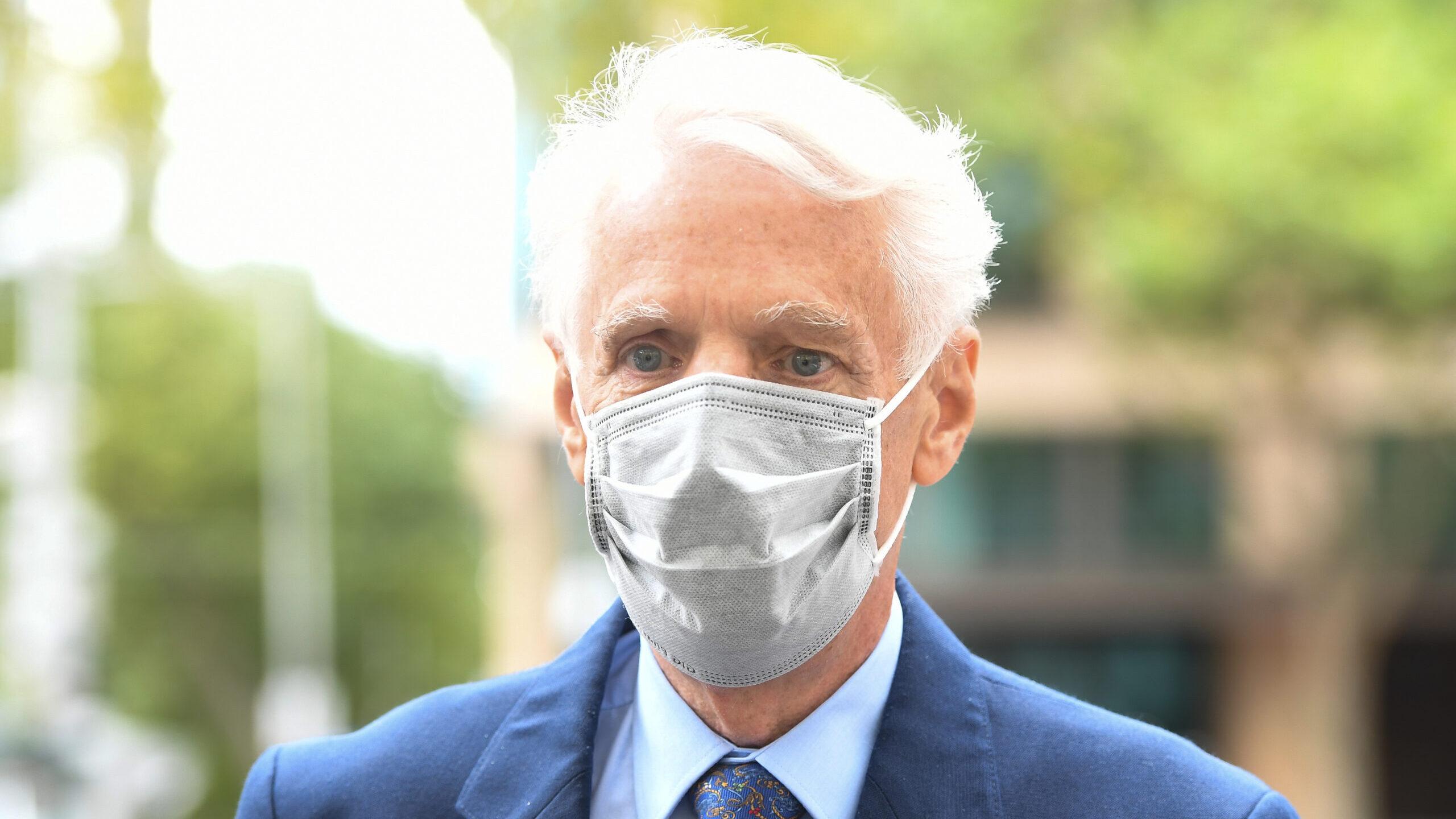 Australian Headmaster Who Faked His CV Spared Jail