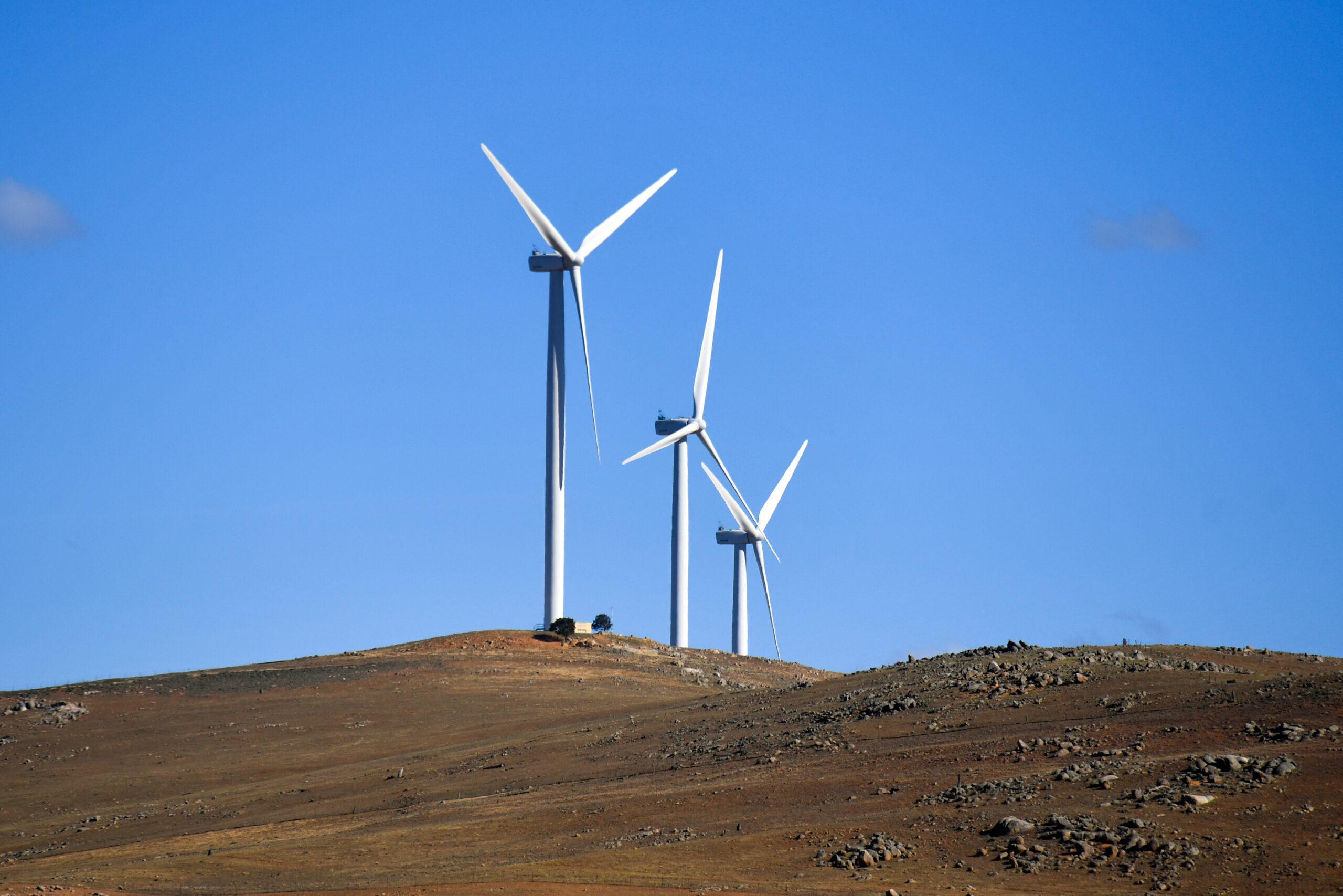 New Blow To Wind Turbine Jobs In Australia
