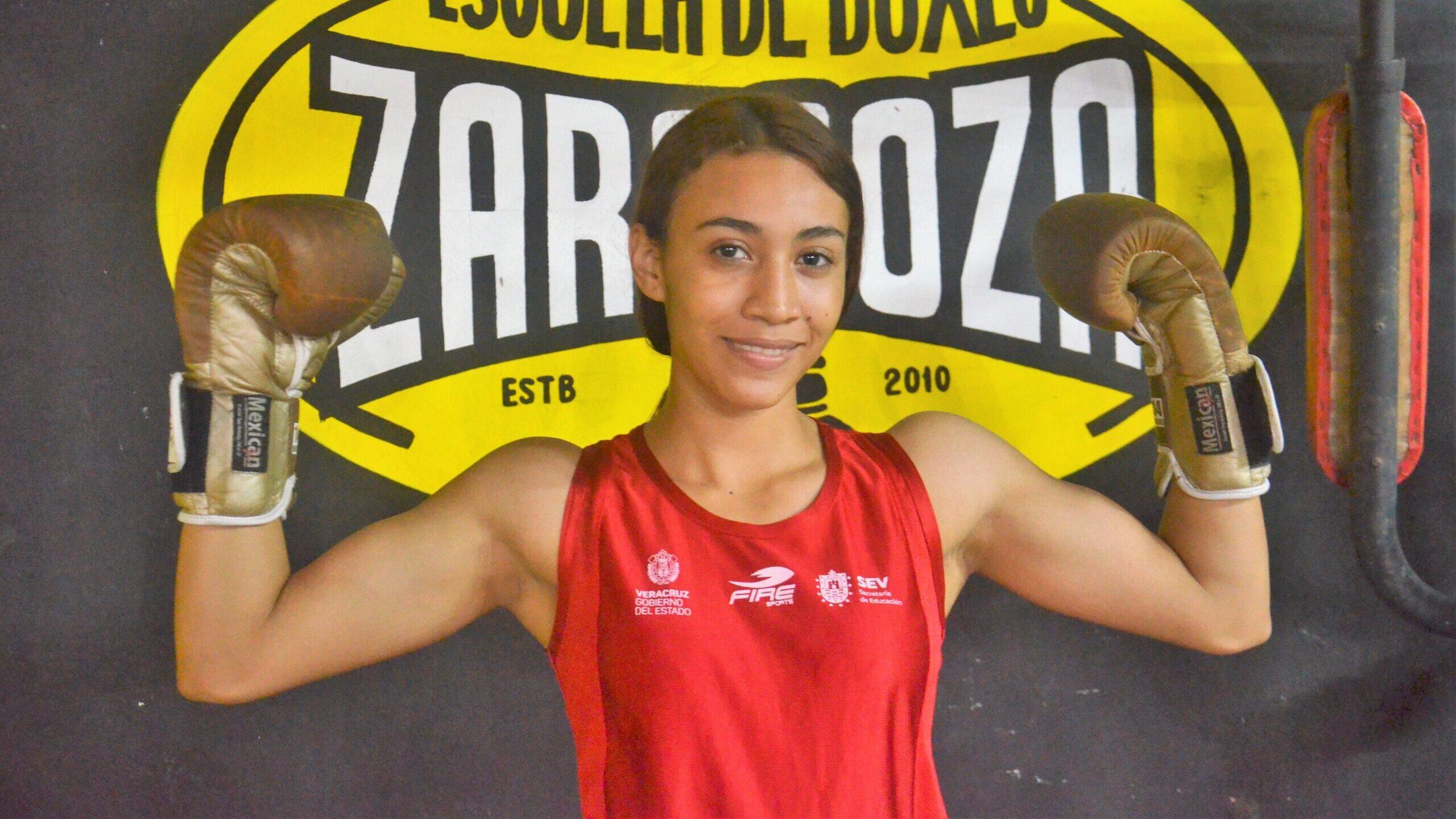 Las mujeres destacan en el boxeo
