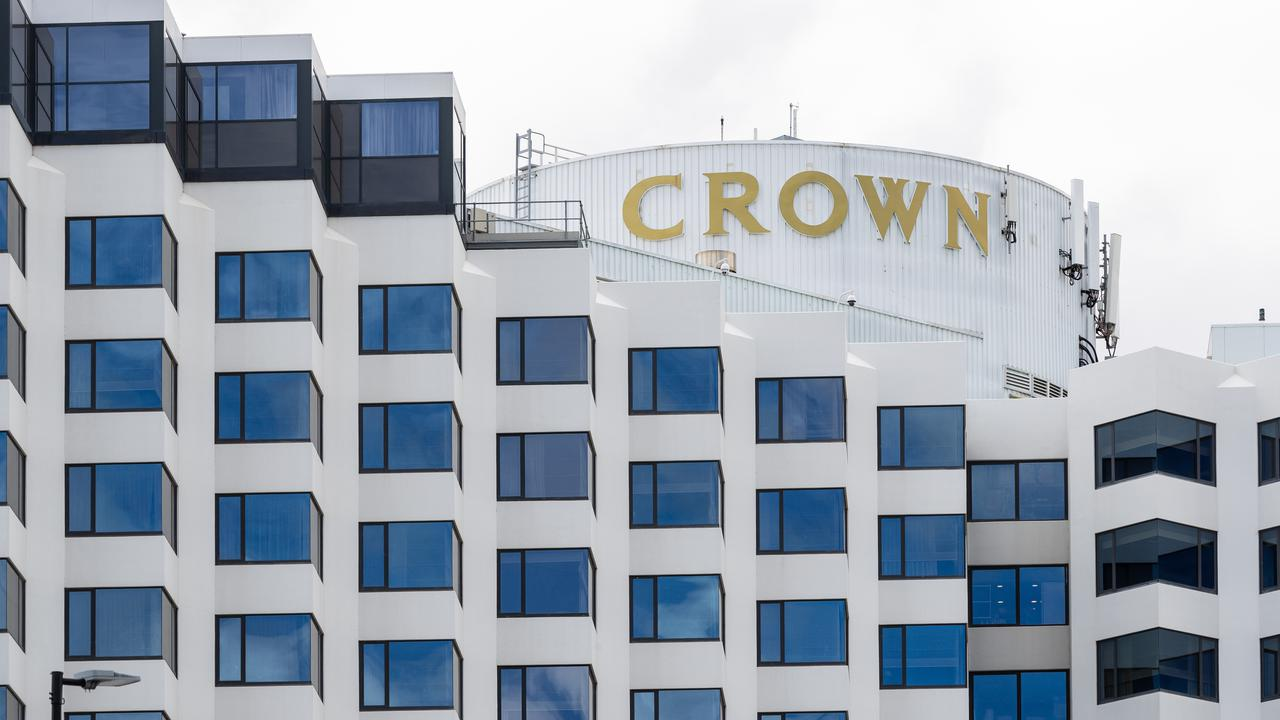 Casino Giant Crown Under Investigation For Wage Theft