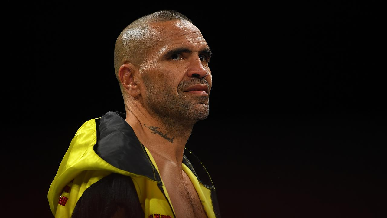 Anthony Mundine Regrets Infamous 9/11 Remarks