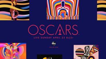 El arte por el arte: artista Victoria Villasana contribuyó a la 93ª entrega de los Premios Oscar