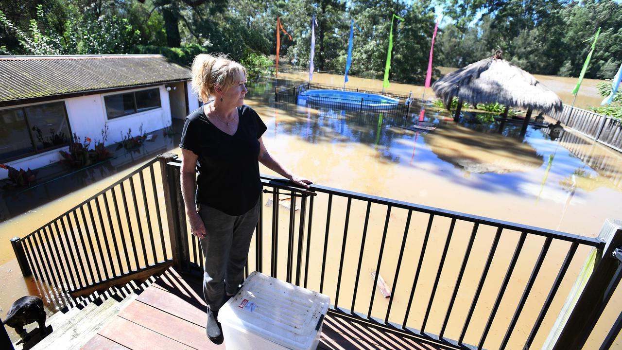 Windsor 'Never Seen Anything' Like Floods