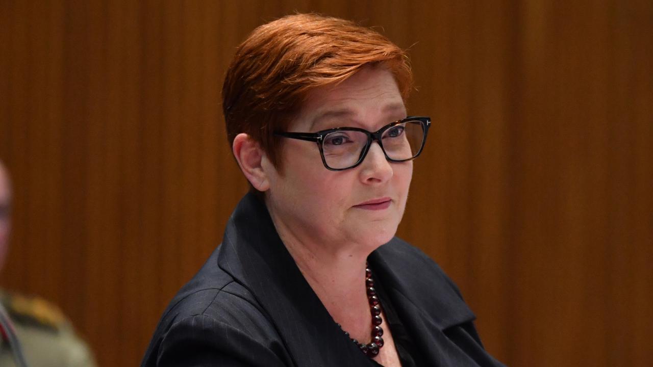Australia Mulls Rights Abuse Sanction Law