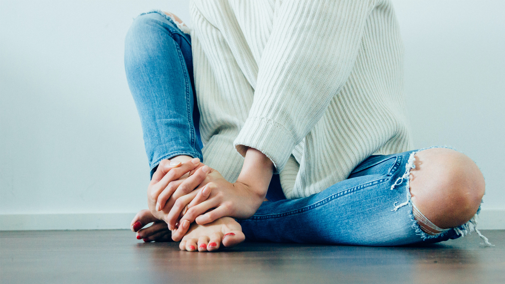 Ripped Jeans Tear Up A Storm After Minister Brands Distressed Denim 'Immoral'
