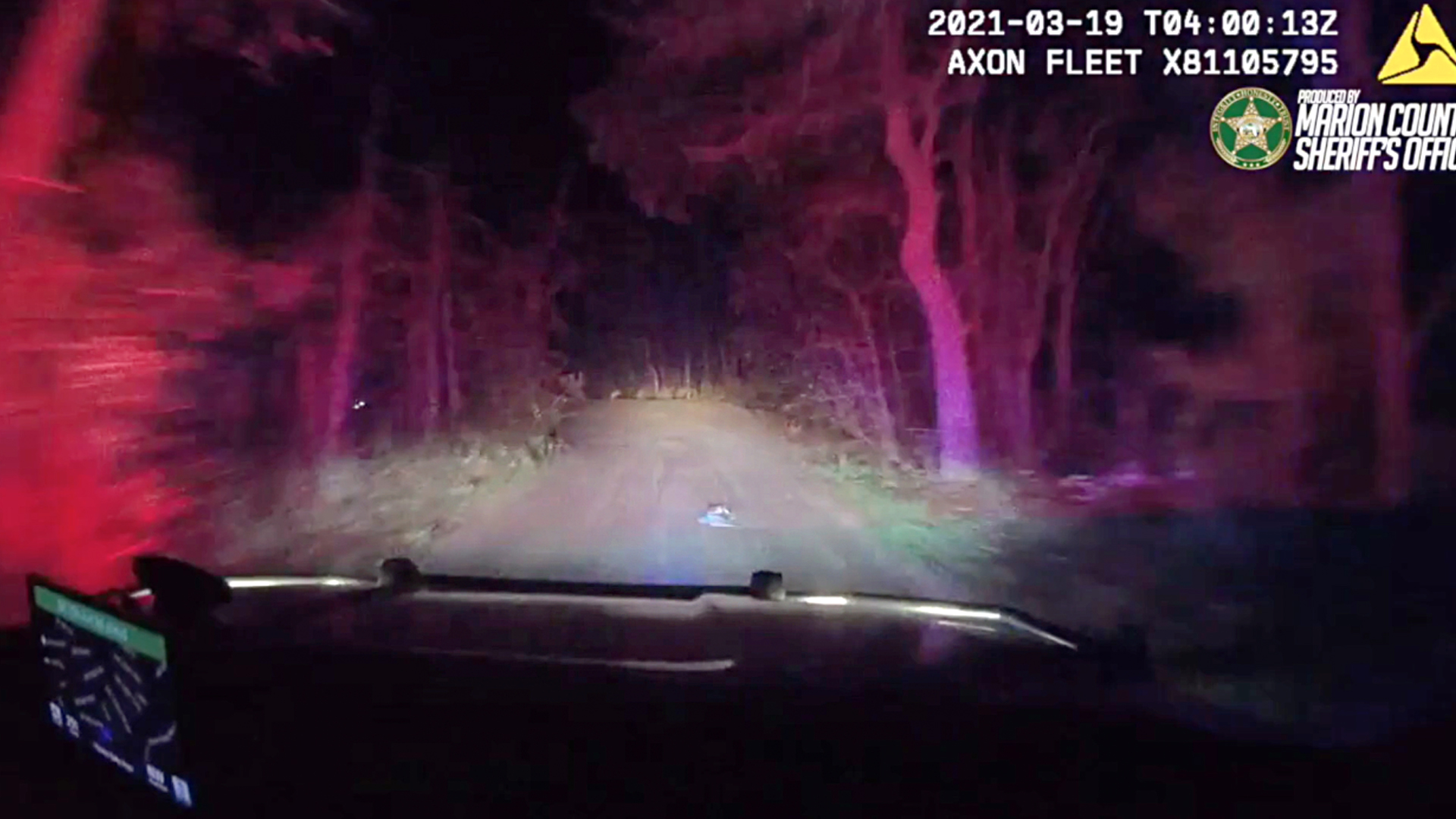 VIDEO: AirOne Tracks Down Wanted Criminal Who Led Cops Into Dangerous Nightly Pursuit
