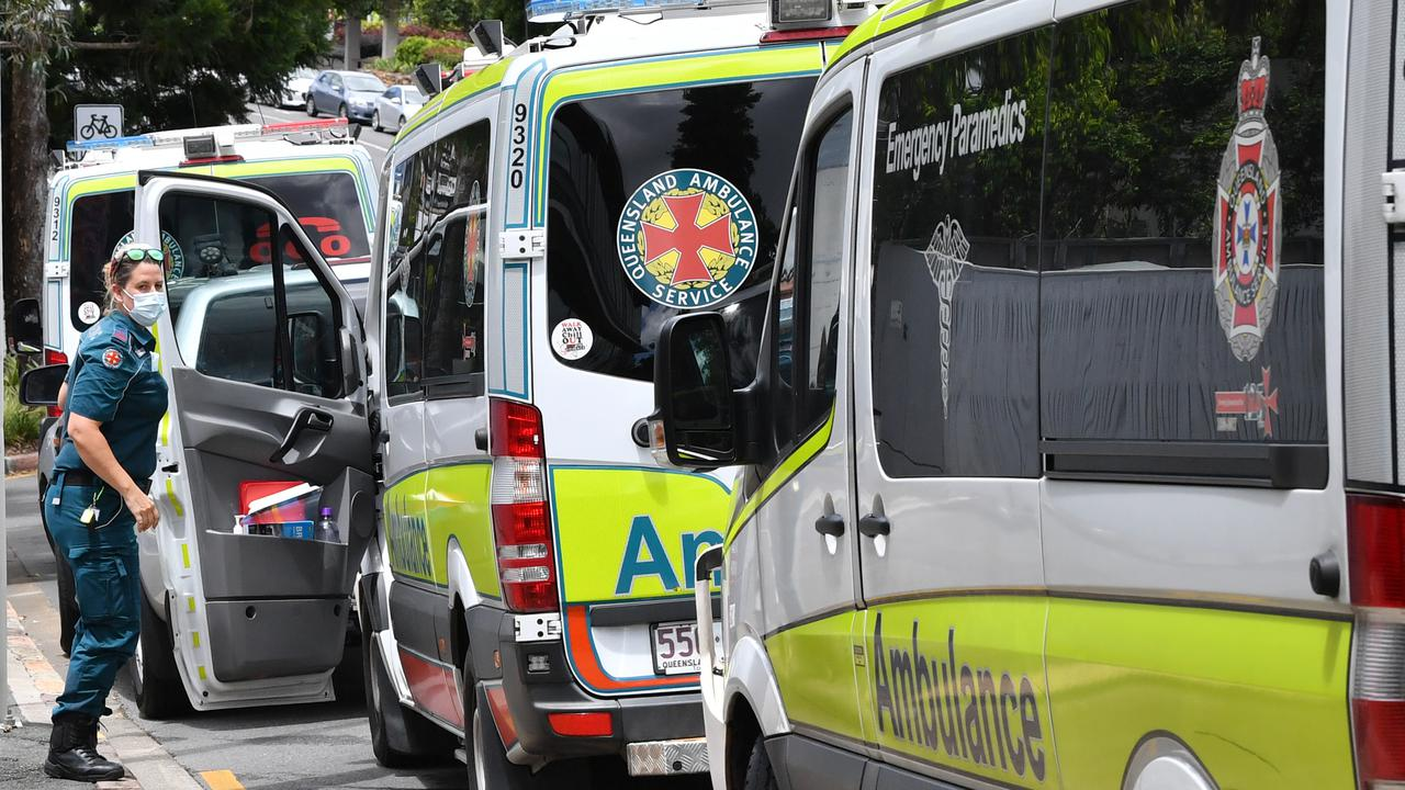 Push For Queensland To Show Ambulance Ramping Data Online