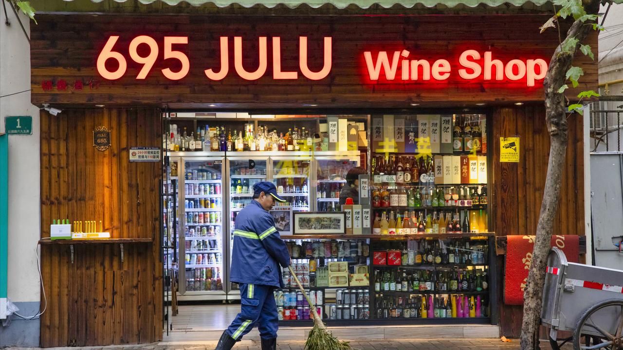 """Not OK"": Australian PM Condemns China Wine Tariffs"