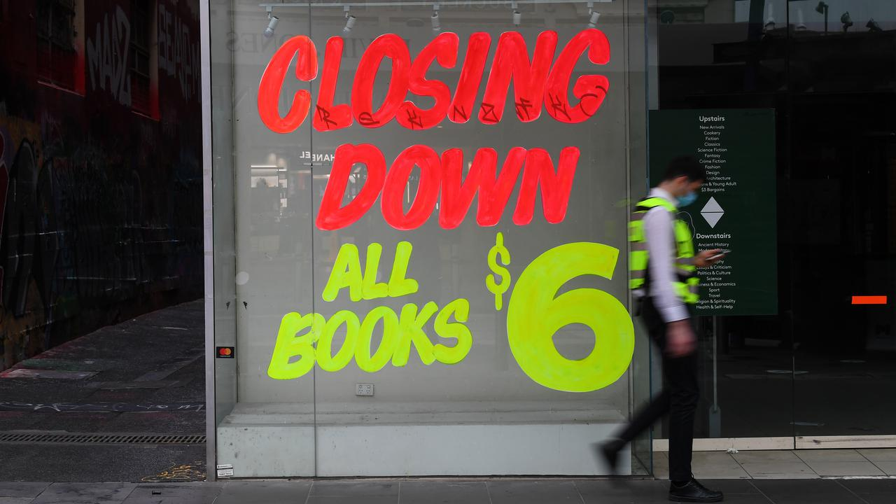Two-thirds Of Australia's Businesses Will Restructure, Claims Survey