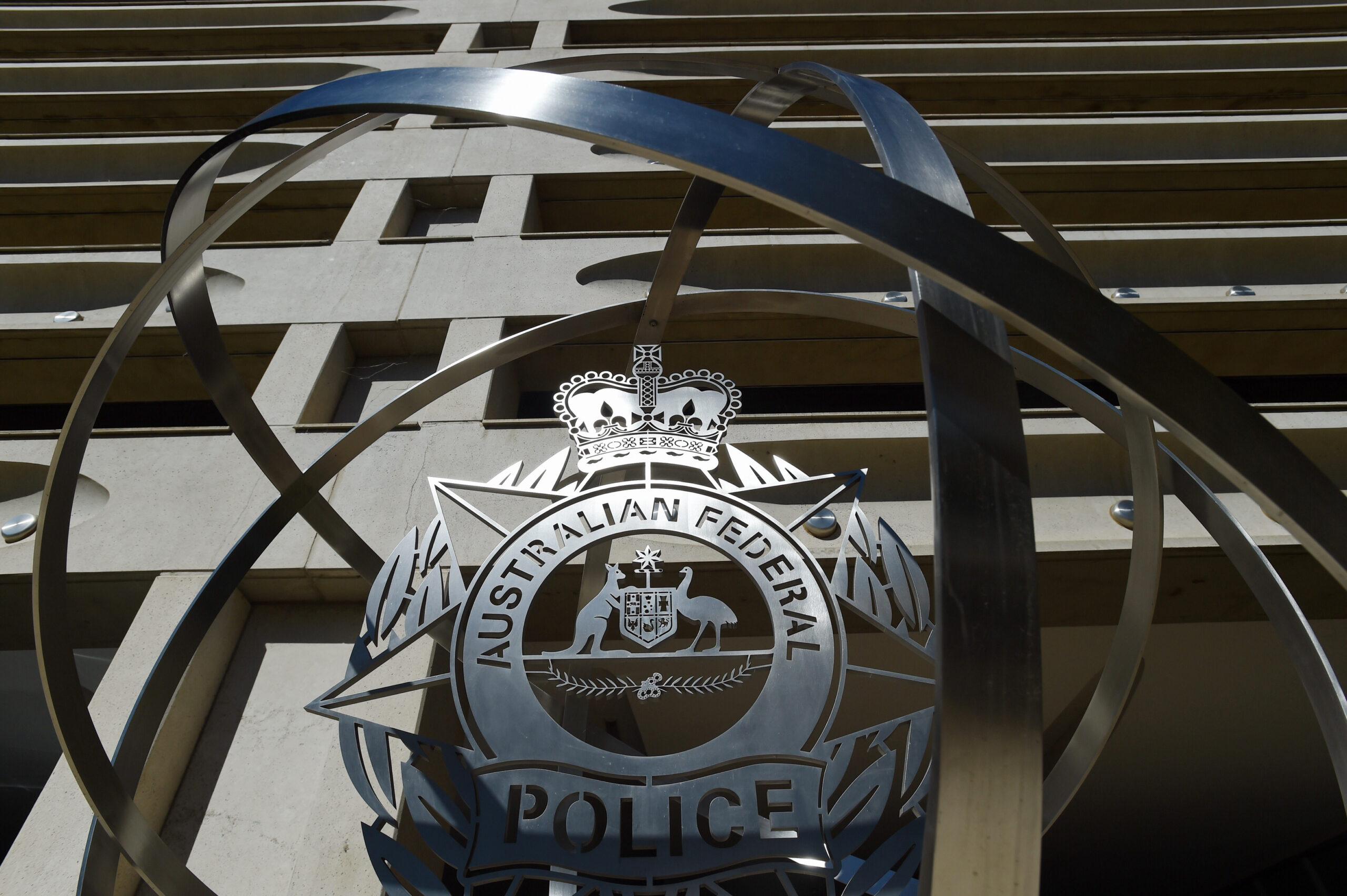 Federal Police Arrest Two In Terror Raids