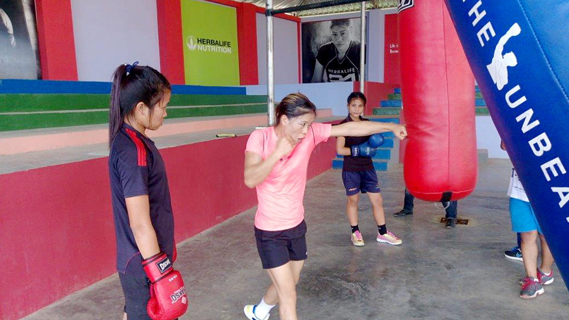 Businesses Throw Their Hat In Mary Kom's Boxing Ring