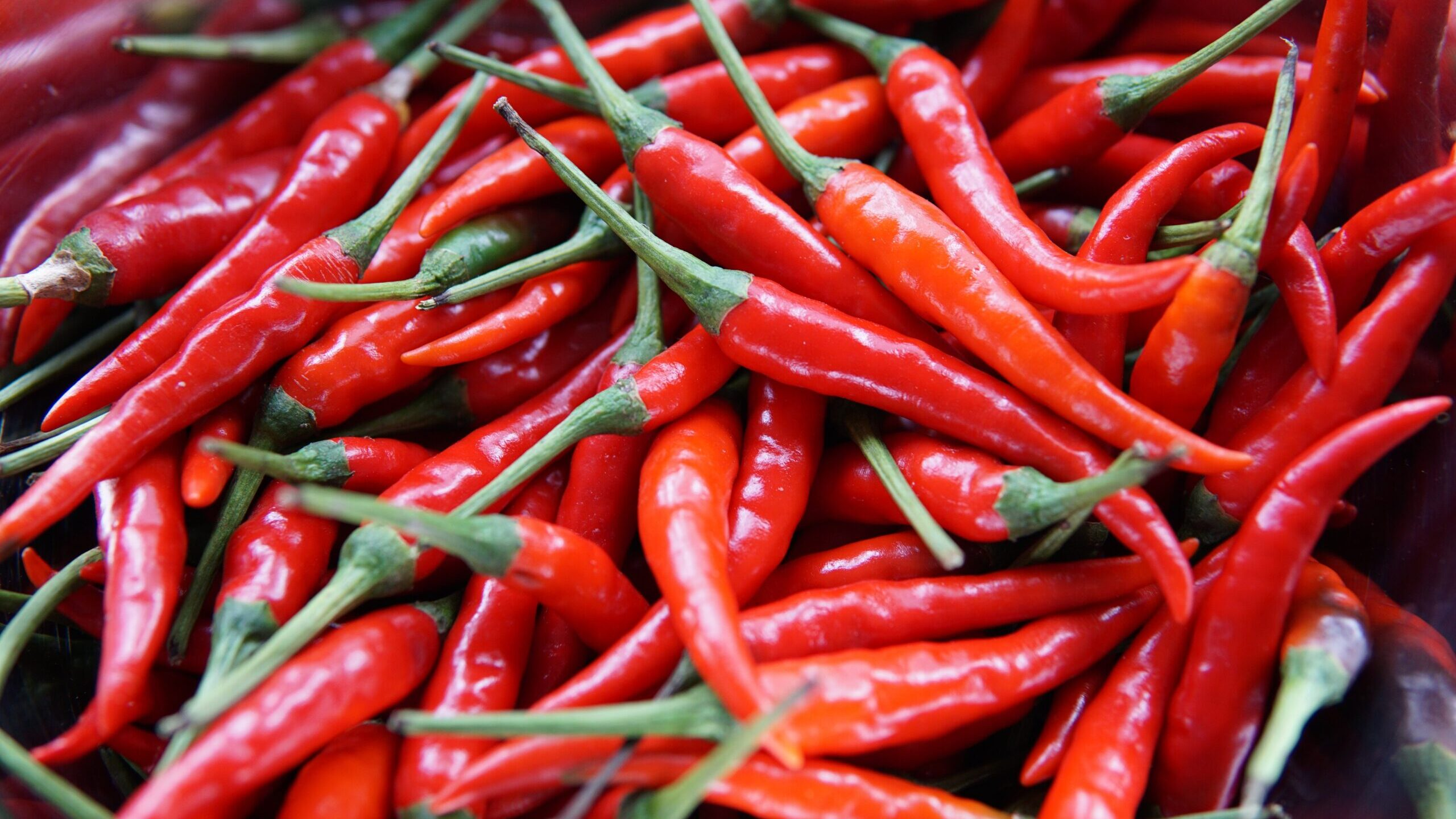 Peppers: Mexico's Spicy Twist