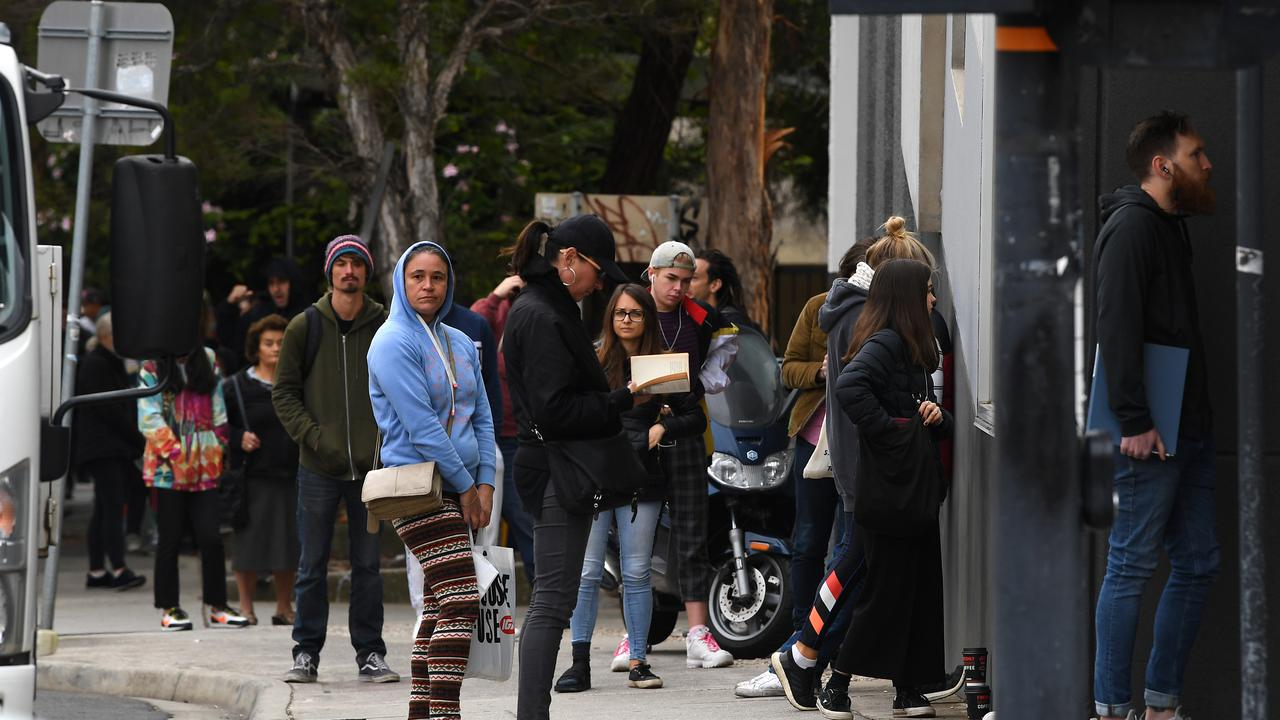 Australian Workers, Businesses Face End Of JobKeeper