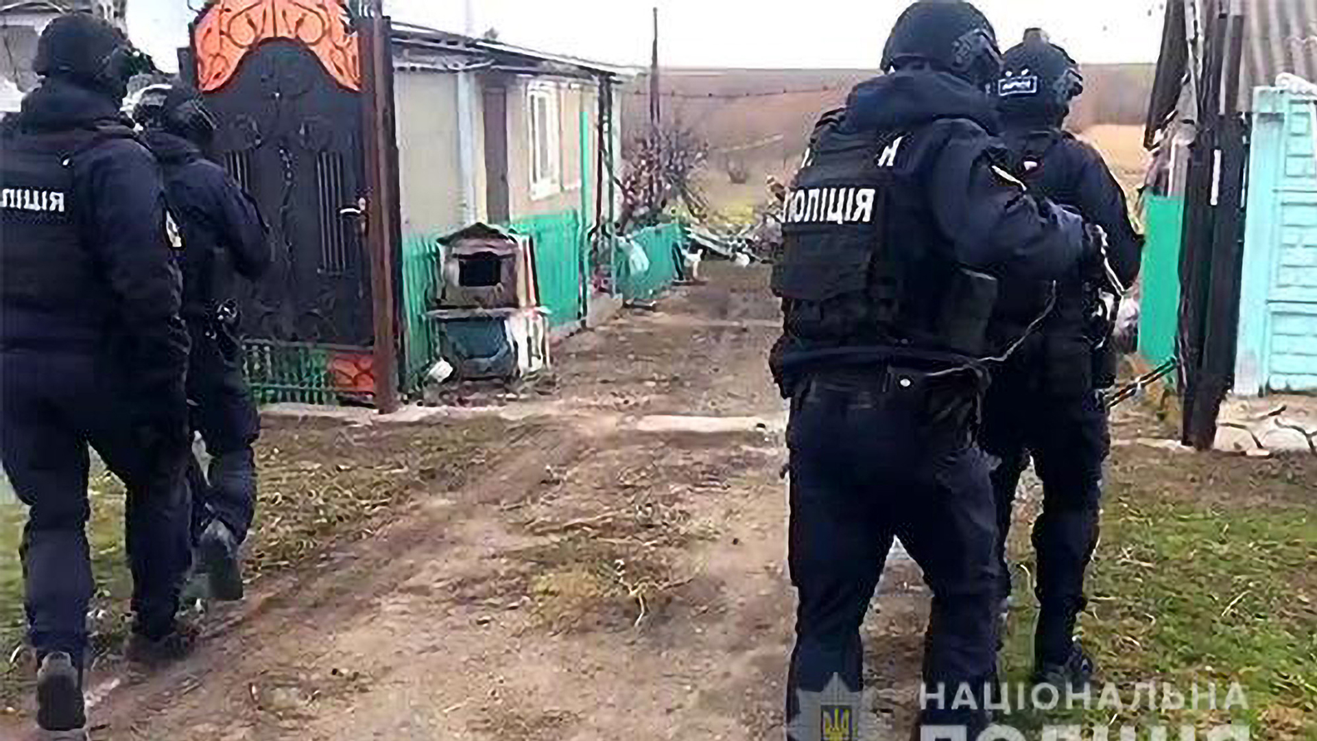 VIDEO: Drugs Ma-Fia: Women Bosses Seized In Raid On Huge Narc Gang